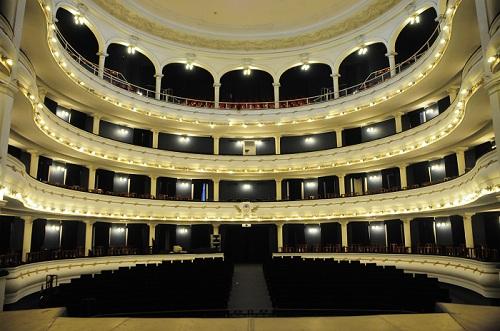 ADN Tucumano Teatro San Martin