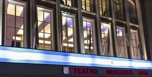 adn tucumano teatro mercedes sosa